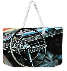 '55 Dash Weekender Tote Bag