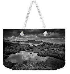 Langdale Weekender Tote Bag