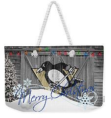 Pittsburgh Penguins Weekender Tote Bag