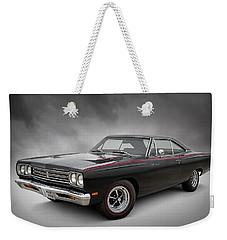 '69 Roadrunner Weekender Tote Bag