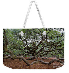 Mighty Branches Weekender Tote Bag