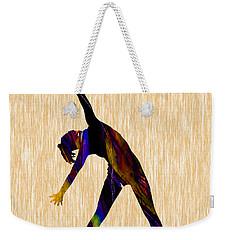 Fitness  Weekender Tote Bag