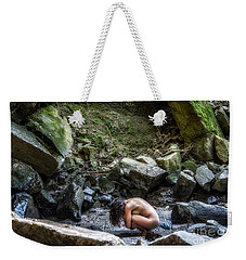 Intimations Of Immortality Weekender Tote Bag