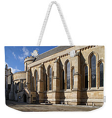 Knights Templar Temple In London Weekender Tote Bag