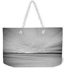 7 Mile Bridge 10 Weekender Tote Bag