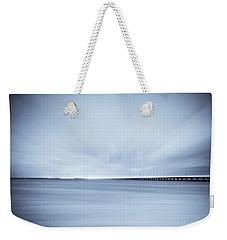 7 Mile Bridge 7 Weekender Tote Bag