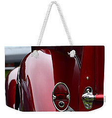 Classic Chevy Pickup  Weekender Tote Bag