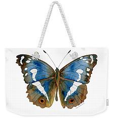 78 Apatura Iris Butterfly Weekender Tote Bag