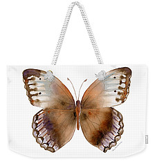 79 Jungle Queen Butterfly Weekender Tote Bag