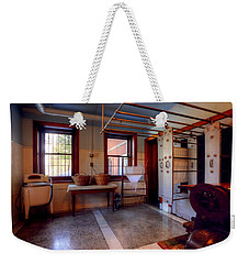 Glensheen Mansion Duluth Weekender Tote Bag