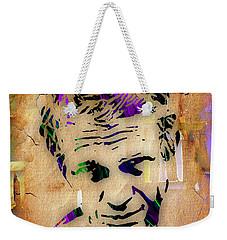 Steve Mcqueen Collection Weekender Tote Bag