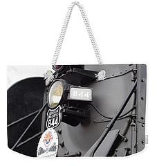 844 Weekender Tote Bag