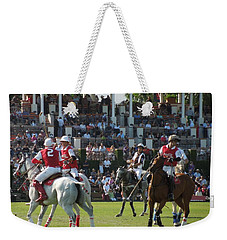International Polo Club Weekender Tote Bag