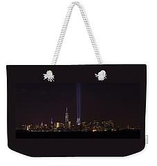 9.11.2014 Weekender Tote Bag