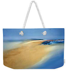 A 5 Weekender Tote Bag