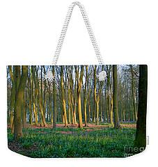 A Badbury Clump Evening Weekender Tote Bag