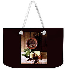A Barrel Of Beer Weekender Tote Bag