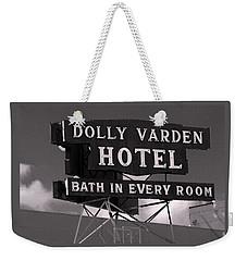 A Bath In Every Room Weekender Tote Bag