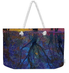 A Beautiful Reflection  Weekender Tote Bag