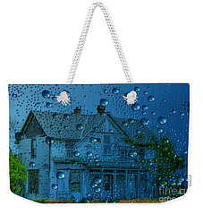 Weekender Tote Bag featuring the photograph A Bit Of Whimsy For The Soul... by Liane Wright