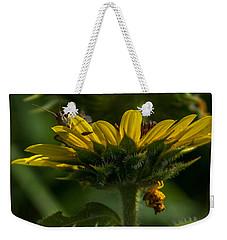 A Bugs World Weekender Tote Bag