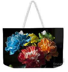 A Bunch Of Beauty Weekender Tote Bag