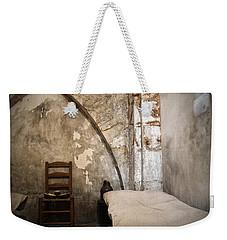 A Cell In La Conciergerie De Paris Weekender Tote Bag
