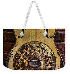 A Classic Weekender Tote Bag