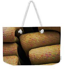 A Colorful Past Weekender Tote Bag