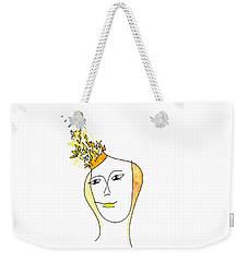 A Crown Of Dreams Weekender Tote Bag