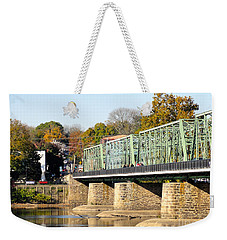 A Day For Tourists Weekender Tote Bag