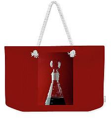 A Decanter Weekender Tote Bag