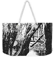 A Delta Hideaway Weekender Tote Bag
