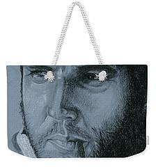 A Different Kind Of Man Weekender Tote Bag