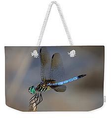 A Dragonfly Iv Weekender Tote Bag