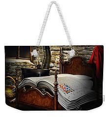 A Fairytale Before Sleep Weekender Tote Bag