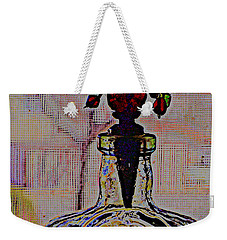 A Genie Lives Within Weekender Tote Bag