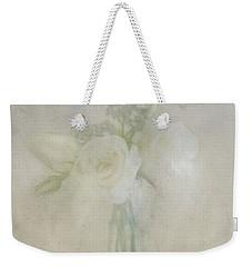 A Glimpse Of Roses Weekender Tote Bag