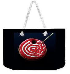 A Gourmet Christmas Cookie Weekender Tote Bag