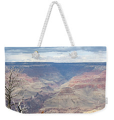 A Grand Canyon Weekender Tote Bag