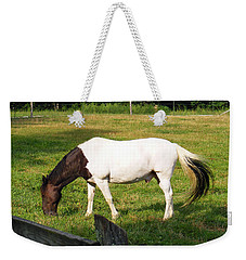 A Horse Named Dipstick Weekender Tote Bag