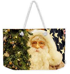 A Jolly Ol' Elf Weekender Tote Bag