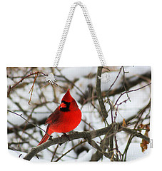 A Little Bit Of Colour Weekender Tote Bag
