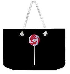 A Lollipop Weekender Tote Bag