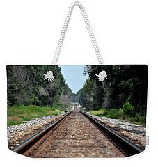 A Long Way Home Weekender Tote Bag