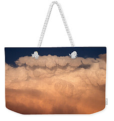 A Lot Of Fluff Weekender Tote Bag