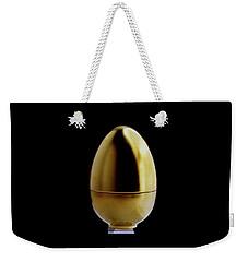 A Matroschka Egg Weekender Tote Bag