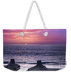 A Merman I Should Turn To Be Weekender Tote Bag