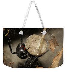 A Mothers Den Weekender Tote Bag