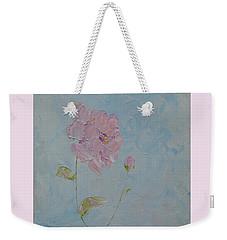A Mother's Love Weekender Tote Bag by Judith Rhue